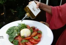 Olive Oils and Balsamics