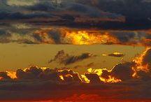 Clouds in Art