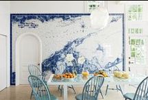 Pretty Interiors / living rooms. bedrooms. kitchens. bathrooms. bonus rooms. the whole house.  / by 2JANE.com
