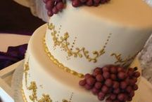 Our Wedding Cakes / We are an earth-friendly, all-natural, fair-trade and nut-free bakery in White Rock (Surrey) BC, Canada. We source local and organic ingredients wherever sustainable agricultural practices are used.