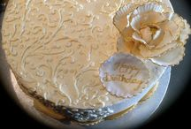 Our Cakes / Spiritual Ingredients Bakery Ltd., White Rock (Surrey) BC. All-natural, from scratch bakery. Fair-trade and 100% nut-free.