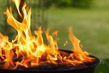 A Good Braai / There's nothing better then a good SA braai