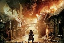 LOVE LORD OF THE RINGS + HOBBIT