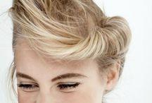 hair:braids&buns