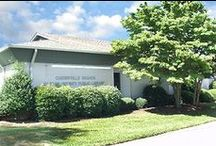 Cherryville Branch Library / About Cherryville Branch Library