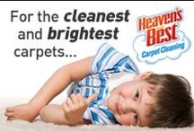 Cute Kids / We love kids they make our world wonderful. When our kids take over and destroy the house it is time to call Heaven's Best. Safe for children and pets, we care about your carpet and home at Heaven's Best. Call for our carpet cleaning services today! 519-927-7799