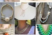 DIY Jewelry / Diy Jewelry, Jewelry Crafts, Jewelry