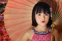 Mode Enfant I Printemps - Eté 2016