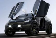 Unique Kia Concepts / Cool Kia Concepts.