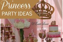 Perfect Party / This board is dedicated for party planning & organizing