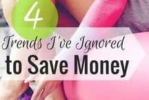 Saving Money / Supercharge your finances by saving money whenever possible. These articles will show you how!