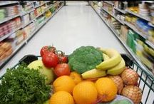 Shopping Tips / Want to be a frugal shopper? These shopping tips will help you save money and get the best deals possible.