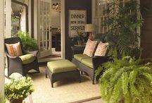 Dream House / Beautiful design, living rooms