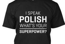 Polska / tu żyje