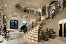 Stairs / Step by step...