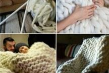 Knit & Crochet Ideas / Knit, Crochet, Knitting, Crocheting