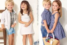 Outfit for kids / Children clothes ideas for my twins
