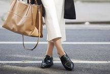 Style Ideas // Culottes / Some inspiration if you're ready to get into a pair of culottes