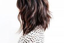 Trending // Short Hair / Short Hair ideas