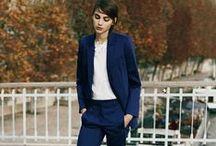 Wardrobe Essentials // Suits