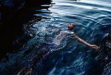 Blue H2O