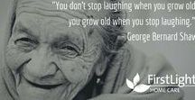 Inspirational Quotes / A good quote a day keeps the doctor away. Little sayings to make your life the best it can be.