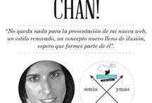 Diseño gráfico y web en Asturias | SONIAYMAS / Estudio creativo de comunicación gráfica y web SONIAYMAS.COM