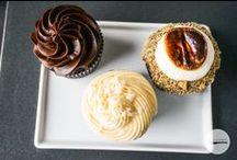 Original Desserts / Original Slice & Torte recipes for desserts!