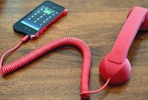 Helpful Technology / Innovations designed to help the elderly.