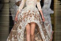 Favourite Fashion Designers & Stylists