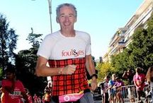 Foul&es / Great Boutique for advice and running material -