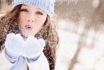 """❄️C'est l'hiver  """"de CéLesTe""""❄️☃❄️"""