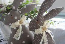 Couture de Pâques.