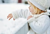 """⛄️C'est l.hiver de """"Colombine""""⛄️☃⛄️"""