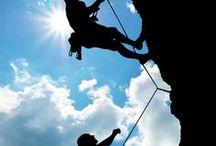Climbing / Escalade