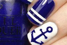 Nails / Ongles