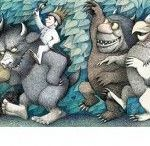 Where the Wild Things Are / Coming to a library near you!