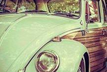 Cars / by Annemarie