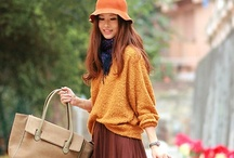 Fashion! Oh! Fashion! / Wearable Outfits for Chic Girls. / by Ella
