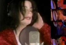 MJJ Videos* / by Robbie Brom
