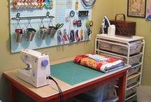 [ for the home ] diy decor & organization ideas / #BiteSizedBzz #DIYBzz