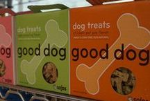 Other Great Dog Snacks that we carry / We carry these awesome treats in store too!