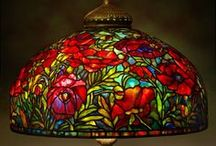 Art Glass / Given the money and the space...I would collect, no, hoard, art glass. / by Lisa Shepherd