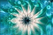 Awesome Fractals / Nuff said / by T Paradise