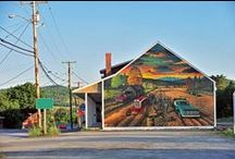 """Where in Maine? / Each month, we present our readers with a mystery location and invite them to guess: """"Where in Maine"""" is this? Can you identify these locales from across the state?"""