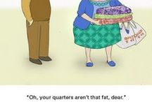 [ sewing ] sew hilarious!