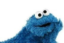 Me Cookie Monster
