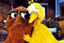 Big Bird & Co.