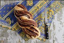 [ food ] thorough bread