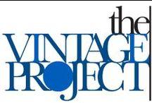 The Vintage Project / Per aiutare la ricerca regalaci i vestiti e gli accessori che non utilizzi più ... gli ridarai nuova vita